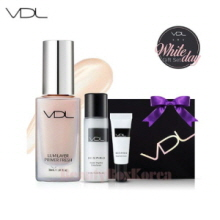 VDL Lumilayer Primer Fresh Set 3items [Monthly Limited - March 2018]